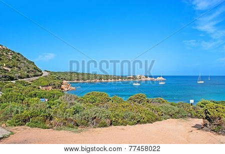 The Paradise Coastline