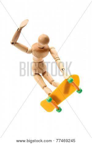 Photo of Dummy sport