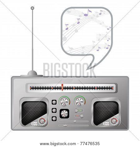 Radio Tuner