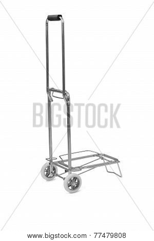 Hand Luggage Cart.