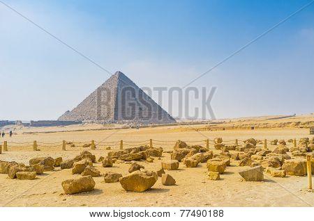 The Stones