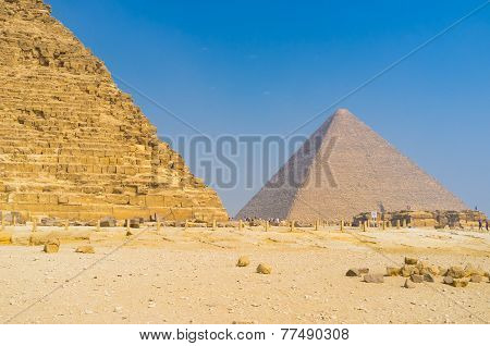 The Proud Of Egypt