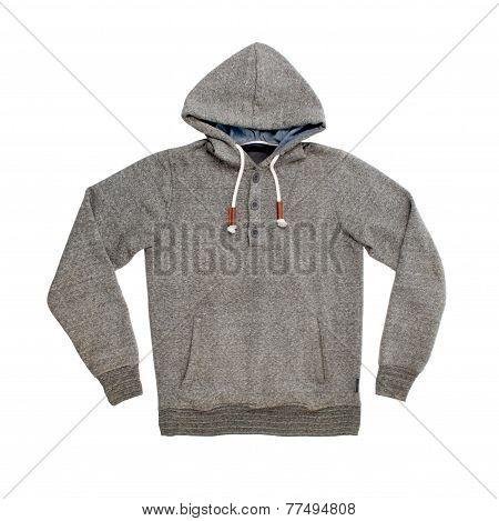 Sport Jacket isolated on white background