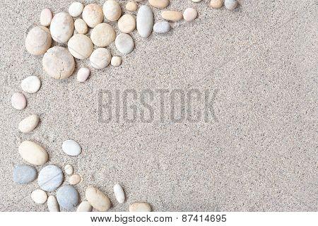 Stones Desert
