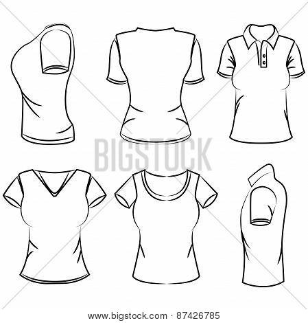 sketch shirt