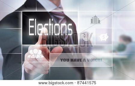 Election Concept