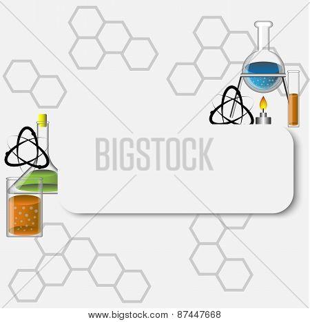 Chemical Frame