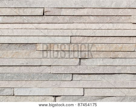 Wall Light Gray Natural Stone
