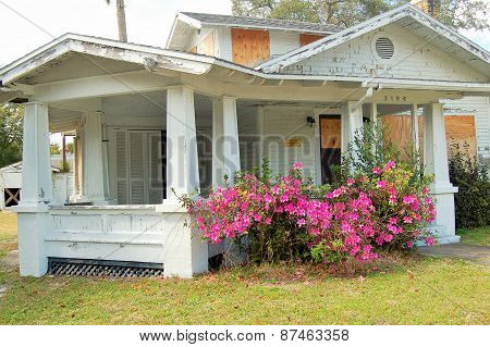 Old Bungalow  House