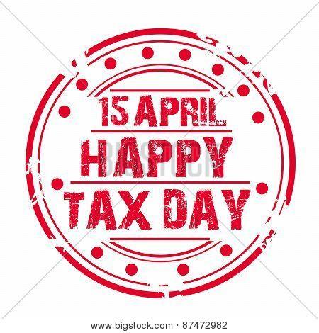 Happy Tax Day