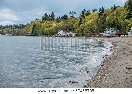 Dash Point Shoreline 1
