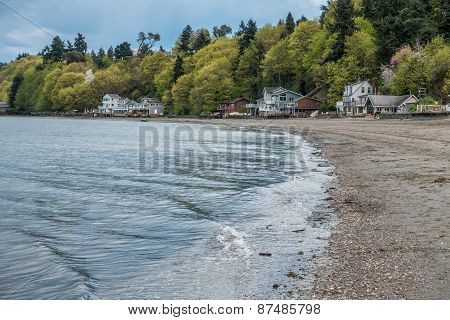 Dash Point Shoreline 2
