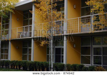 Bauhaus amarelo