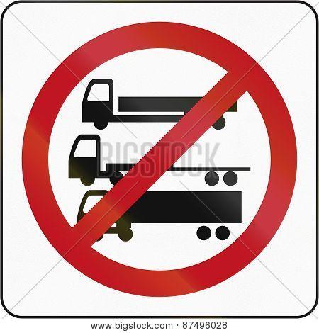Axle Limit In Brunei