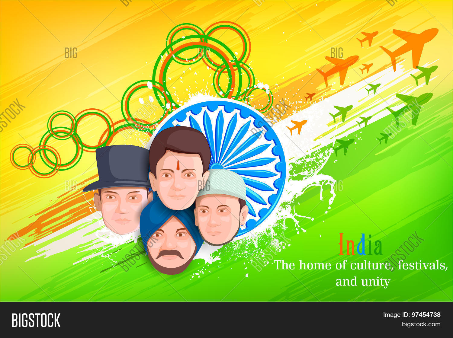 india unity in divercity India is a country which proves better the concept of unity in diversity india is a highly populated country and famous all over the world because of the characteristic of unity in diversity unity in diversity is the strength and power of india which has now been the most important feature identifying india.