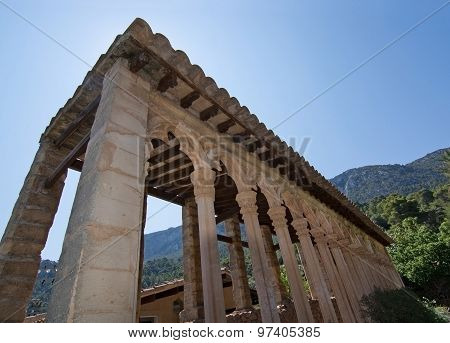 Miramar Arches
