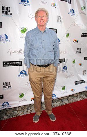 LOS ANGELES - JUL 29:  Ed Begley Jr at the