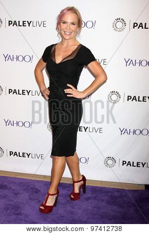 LOS ANGELES - JUL 30:  Marti Noxon at the An Evening With Lifetime's