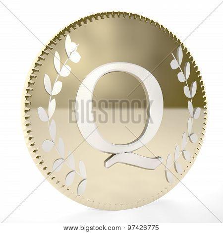 Coin Q