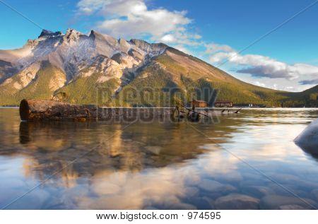 Lake Miniwanker