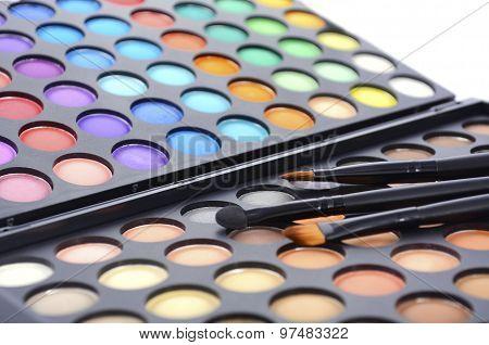 Makeup Eye Shadow Palette