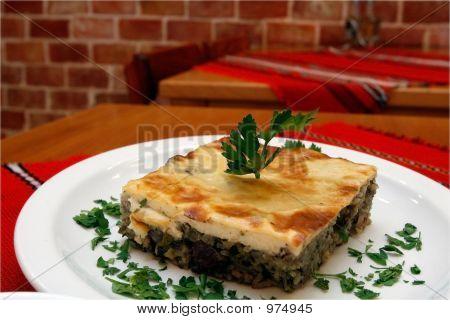 Liver Pie