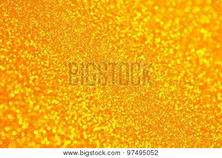 Halloween Fall Glitter Sparkle Background
