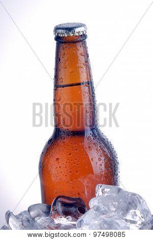 Brown Bottle