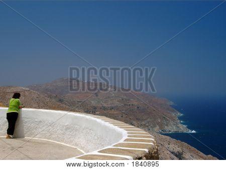 Island Overlook