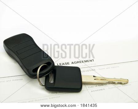 Locação de carro