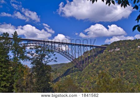 New River Gorge Bridge <