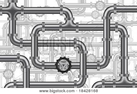 plumbing water piping pipelines tubing valve tubes plumbing background