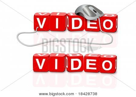 online video search