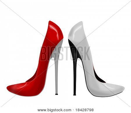 red shoes for sale must have for women