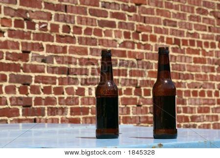 Beer Alfresco