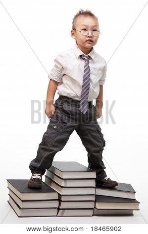 I'm A Future Boss