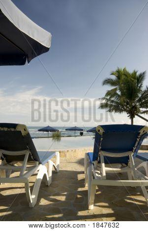 Chaise Lounge sillas piscina