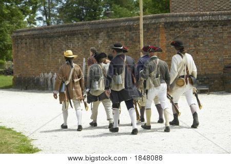 Civil War Home Guard