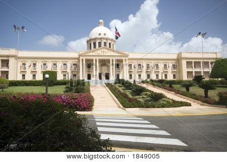 Palacio Nacional National Palace Santo Domingo Dominican Republic