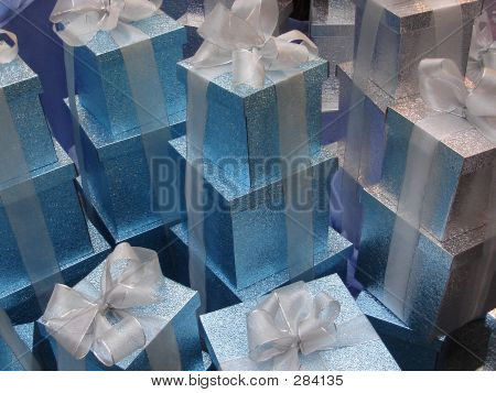 Sparkle Boxes