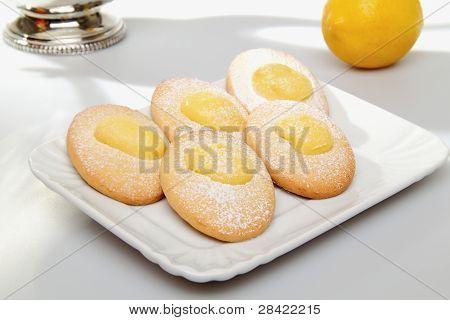 typical italian sweet