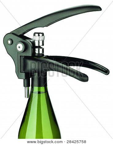 cork screw