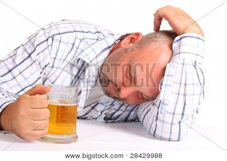 Betrunkener