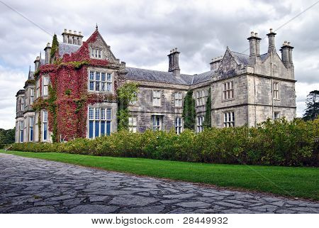 Muckross House, County Kerry, Ireland