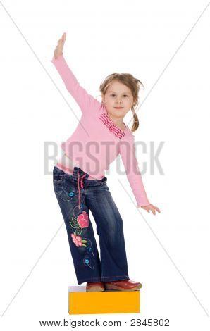 Child Balances