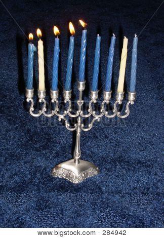 Hanukkah - Day 4