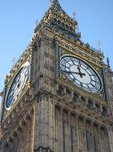 Big Ben - The Clock Tower