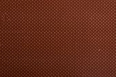 Chocolate Closeup. Chocolate Texture. Sweet Chocolate. Cocoa poster