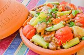 pic of tagine  - Moroccan  - JPG