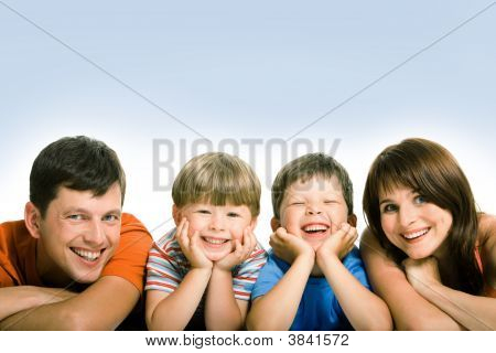 Friendly Family